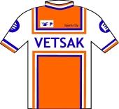 Vetsak - VFP Products 1985 shirt