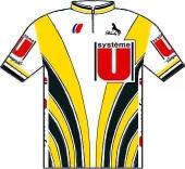 Système U 1988 shirt