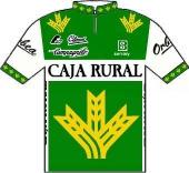 Caja Rural - Orbea 1988 shirt