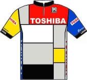 Toshiba 1988 shirt