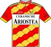 Ariostea - Gres 1988 shirt