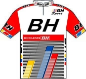 BH 1988 shirt
