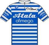 Atala - Ofmega 1988 shirt