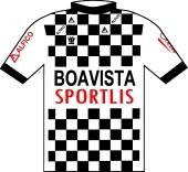 Boavista - Sarcol 1988 shirt