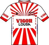 Vigor - Lousa 1988 shirt