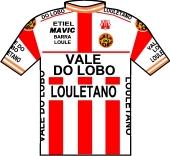 Louletano - Vale do Lobo 1988 shirt