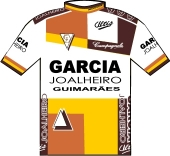 Garcia Joalheiro - LDA 1988 shirt