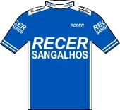 Sangalhos - Recer 1988 shirt