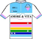 Amore & Vita - Fanini 1991 shirt