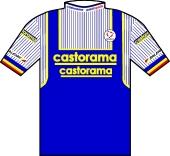 Castorama - Raleigh 1991 shirt