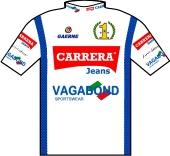 Carrera - Vagabond 1991 shirt