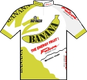 Banana - Falcon 1991 shirt