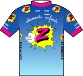 Z - Peugeot 1991 shirt