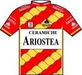 Ariostea 1991 shirt