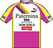Paternina - Don Zoilo 1991 shirt