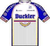 Buckler 1991 shirt