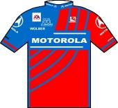 Motorola 1991 shirt