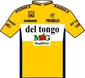 Del Tongo - MG Boys Maglificio 1991 shirt