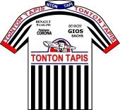 Tonton Tapis - GB - Corona 1991 shirt