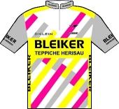 Bleiker 1991 shirt