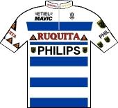 Calçado Ruquita - Feirense - Philips 1991 shirt