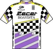 Recer - Boavista 1991 shirt