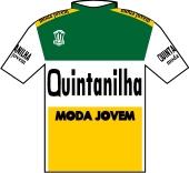 Quintanilha - Moda Jovem 1991 shirt