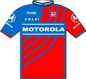 Motorola 1996 shirt