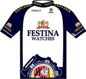 Festina - Lotus 1996 shirt