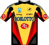 Roslotto - ZG Mobili 1996 shirt