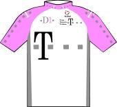 Team Deutsche Telekom 1996 shirt