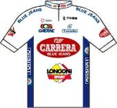 Carrera - Longoni Sport 1996 shirt