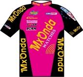 Mx Onda 1996 shirt
