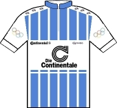 Die Continentale - Olympia 1996 shirt