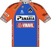 Panaria - Vinavil 1996 shirt
