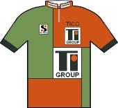 Tico 1996 shirt