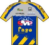 San Marco Group - Fago 1996 shirt