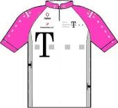 Team Deutsche Telekom 1997 shirt
