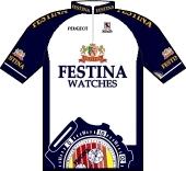 Festina - Lotus 1997 shirt