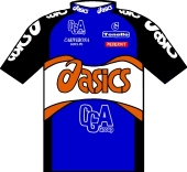 Asics - CGA 1997 shirt