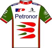 Euskadi 1997 shirt