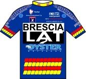 Brescialat - Oyster 1997 shirt