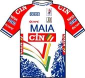 Maia - Hipermercados Jumbo - Cin 1997 shirt