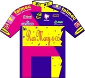 Ros Mary - Minotti Italia - Ideal 1997 shirt