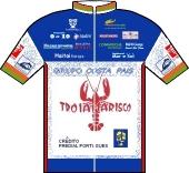 Troiamarisco - G. Costa Pais 1997 shirt