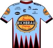 Richbrau 1997 shirt