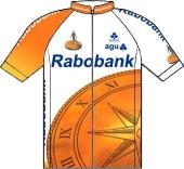 Rabobank 1999 shirt