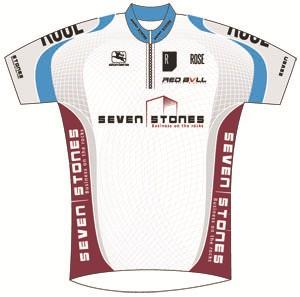 Seven Stones 2011 shirt