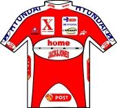Team Home - Jack & Jones 1999 shirt