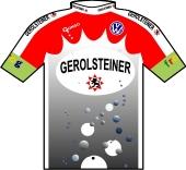 Team Gerolsteiner 1999 shirt